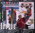 Adventures of the Super Sons #1-12 + Variant B 2018-19 DC Complete Set 1st Print