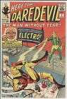 DAREDEVIL 2 VF/VF+  1964   SMALL COLOR AMOUNT OF TOUCH TO FRONT COVER